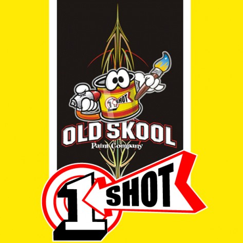 OneShot Sign Paint Enamel