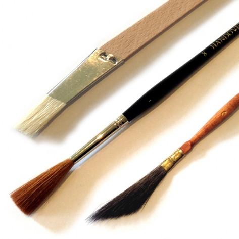 Handover Brushes