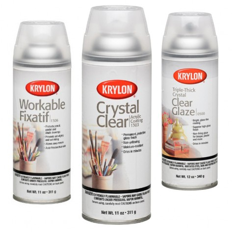 Krylon ® Clears