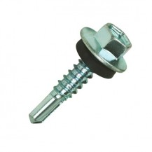 MACSIM Self Drilling Hex Screw